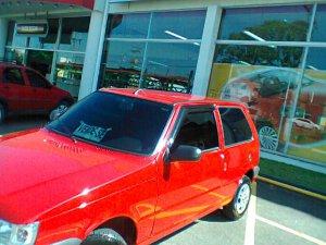 Fiat Uno 2012, Manual, 1 litres