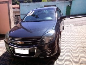 Chevrolet Vectra 2011, Manual, 2 litres