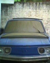 Volkswagen Vento 1979, Manual, 1.6 litres