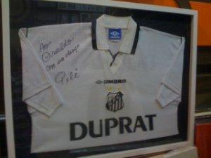 Art reflexus coloca em quadros camisas de futebol-basquete-outras-sp-vila  marian - São Paulo e26b2abaee507