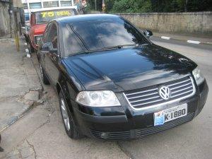 Volkswagen Passat CC 2004, TipTronic, 1,8 litres