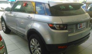 Land Rover Range Rover Evoque 2015, Automática