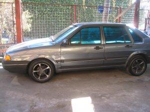 Volkswagen Santana 1992, Automática, 2,2 litres