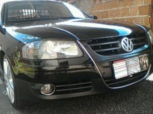 Volkswagen Saveiro 2007, Manual, 1,6 litres