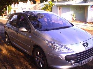 Peugeot 307 2007, Automática, 2 litres