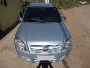 Chevrolet Celta 2007, Manual, 1 litres