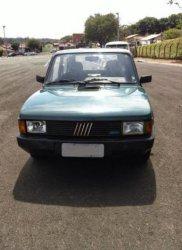 Fiat 126 1984, Manual, 1,3 litres