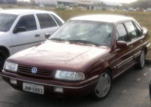 Volkswagen Sharan 1997, Manual, 1,8 litres