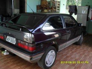 Volkswagen GTI 1992, Manual, 4,5 litres