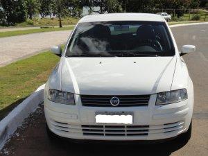 Fiat Stilo 2004, Manual