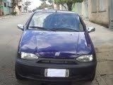 Fiat Palio 1996, Manual