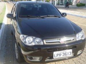 Fiat Siena 2011, Manual, 1 litres