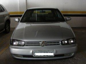 Volkswagen Gol 1997, Manual, 3,5 litres