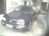 Volkswagen Golf 1995, Manual, 4,5 litres
