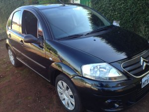 Citroen C3 2010, Manual, 1,4 litres
