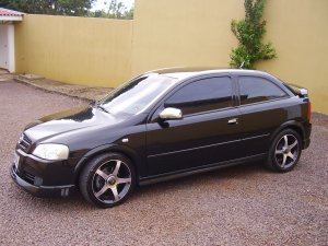 Chevrolet Astra 2006, Manual, 2 litres