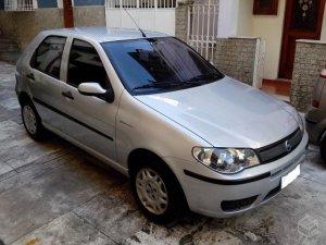 Fiat Palio 2007, Manual, 1 litres