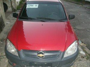 Chevrolet Celta 2006, Manual, 1 litres