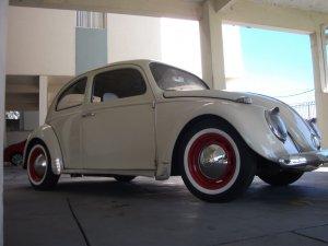 Volkswagen Vento 1964, Manual