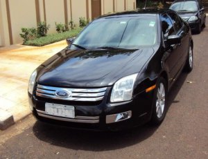 Ford Fusion 2007, Automática, 2,3 litres